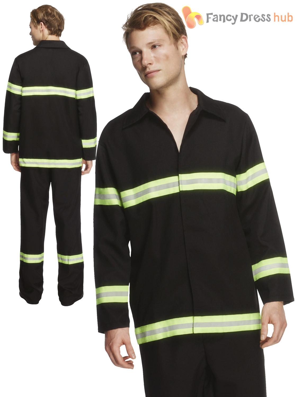 Emergency Uniform 84