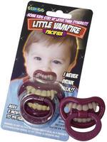 Baby Little Vampire Dummy