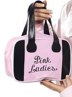 Grease Pink Ladies Bowling Bag
