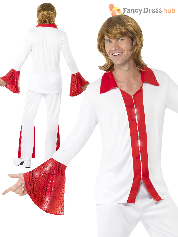 Cheap 1970s fancy dress costumes