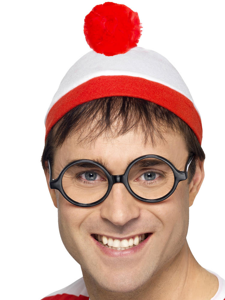 Adult's Where's Wally Instant Kit
