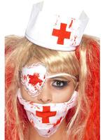 Ladies Bloody Nurse Kit