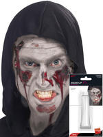 White Horror Flesh  FX Make Up Cream