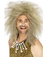 Adults Crazy Caveman Wig