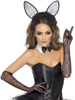 Ladies Fever Lacy Bunny Kit