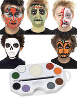FX Halloween Make Up Kit