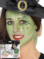 Pretty Witch Make Up Kit