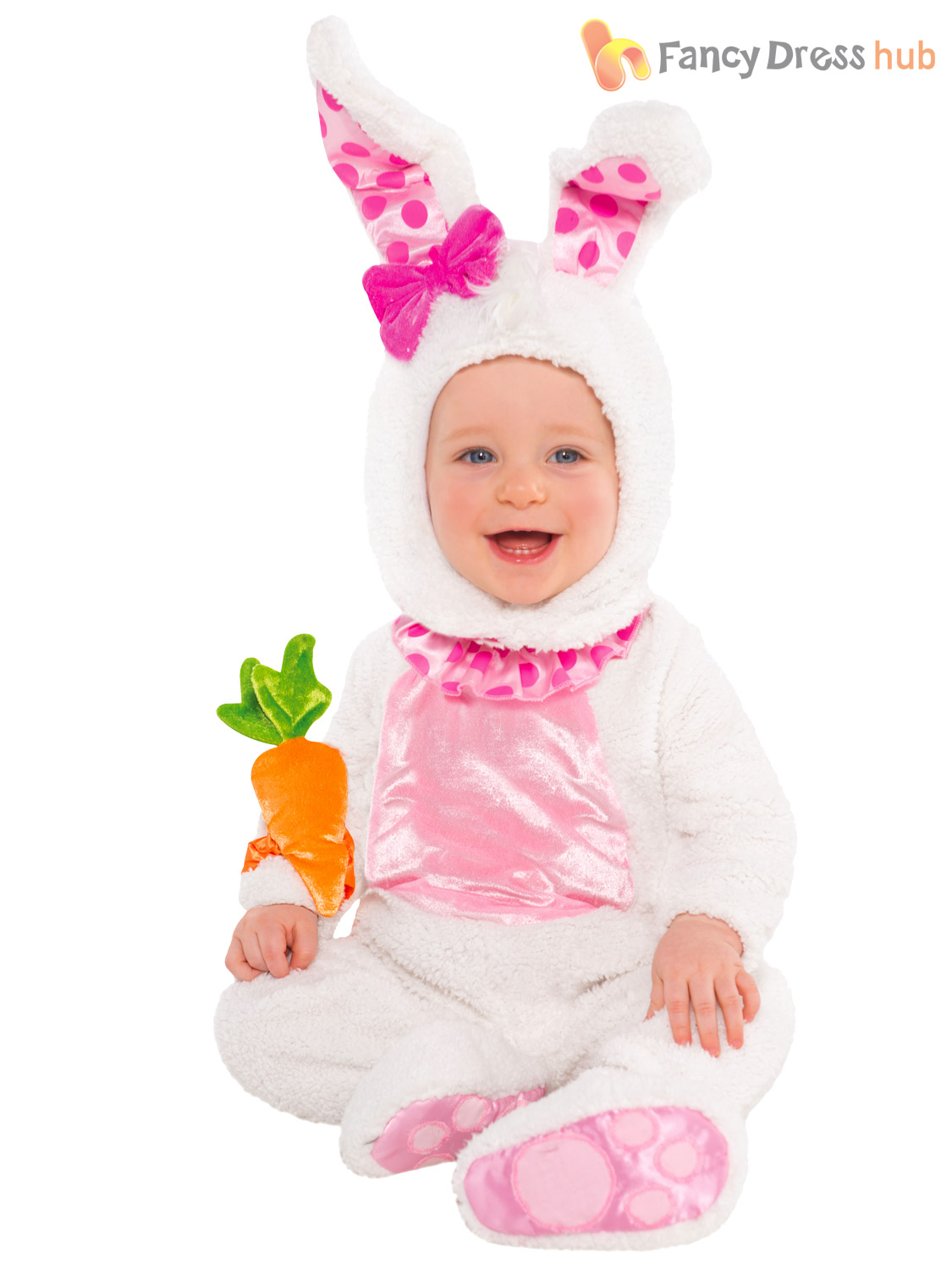 Boys Girls Baby Fancy Dress Animal Costume Halloween
