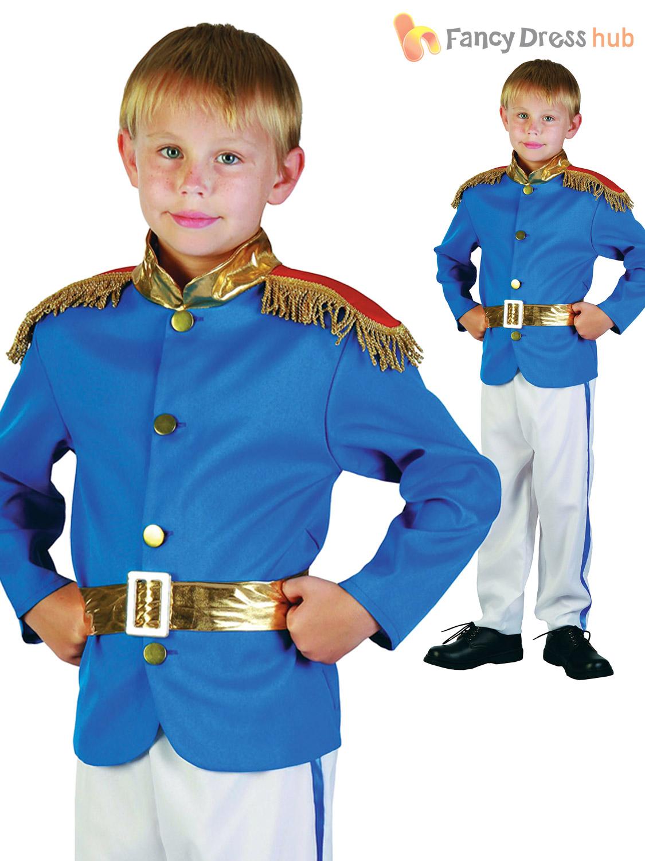 Prince Charming Costume   eBay