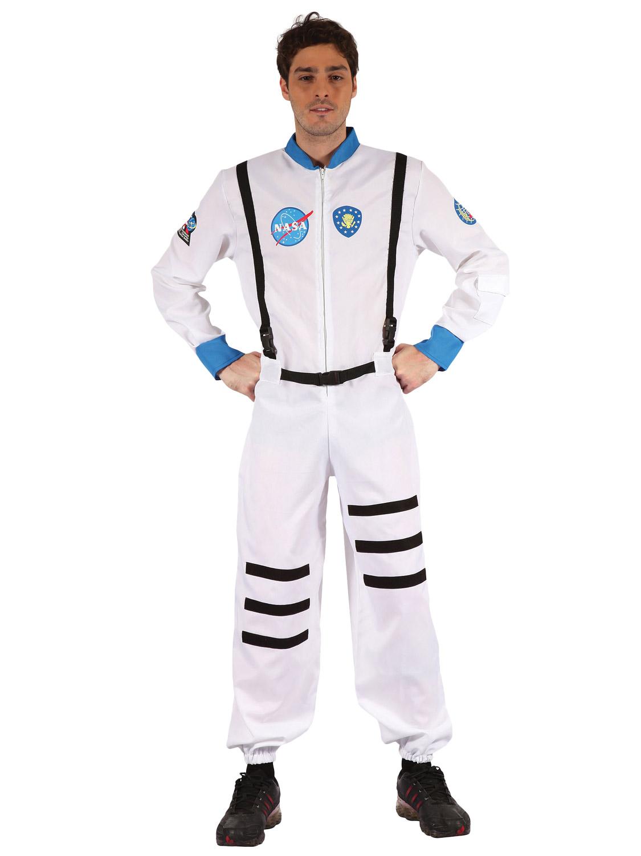 space astronaut jumpsuit - photo #1