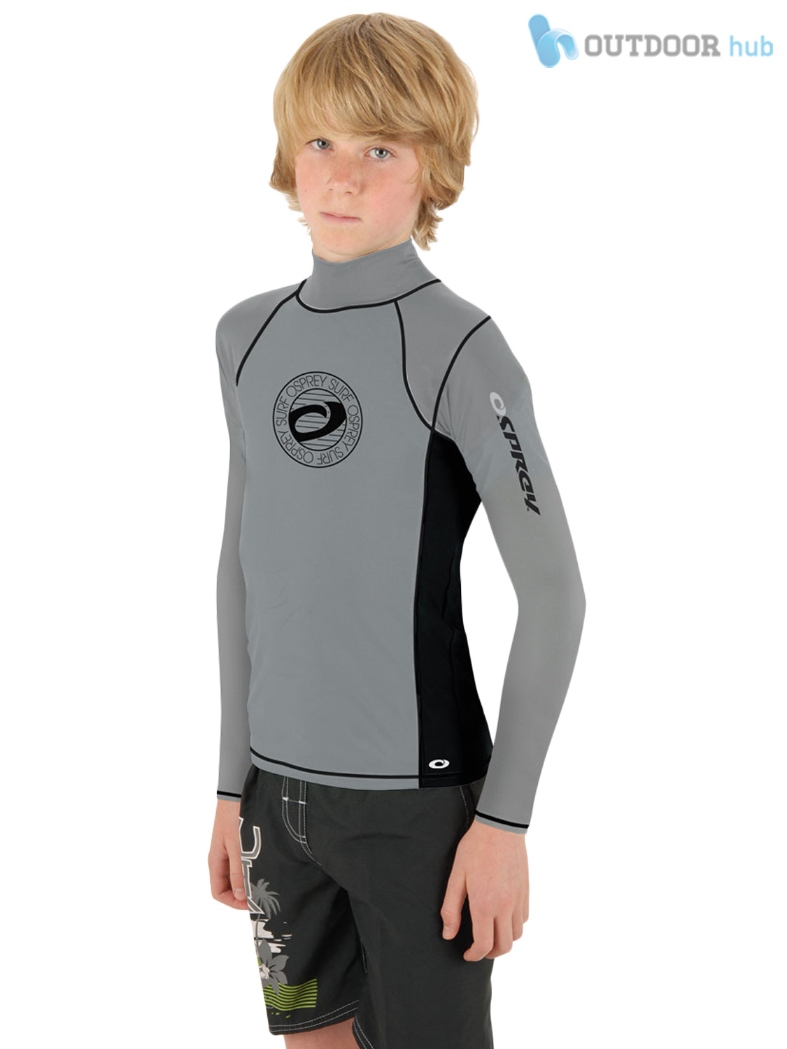 These shirts protect children with UPF50/ SPF coverage that will last all day long - even if they play in the water! Many colors of our rashguard shirts make children easier to .