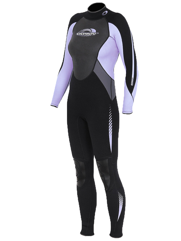 Ladies-Osprey-Full-Length-3mm-Wetsuit-Womens-Steamer-Wet-Suit-All-Sizes-XS-XL