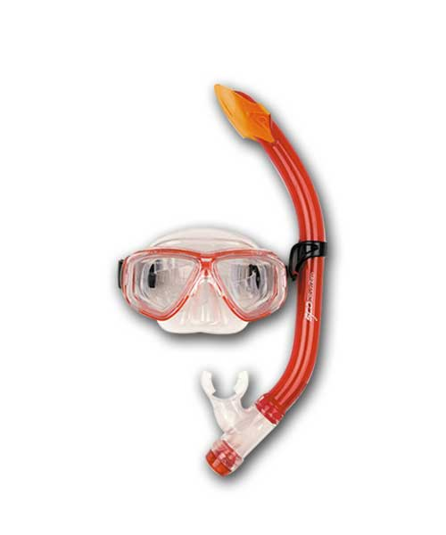 OSPREY-CHILDS-SCUBA-DIVING-SNORKEL-MASK-WATER-SPORTS-SE