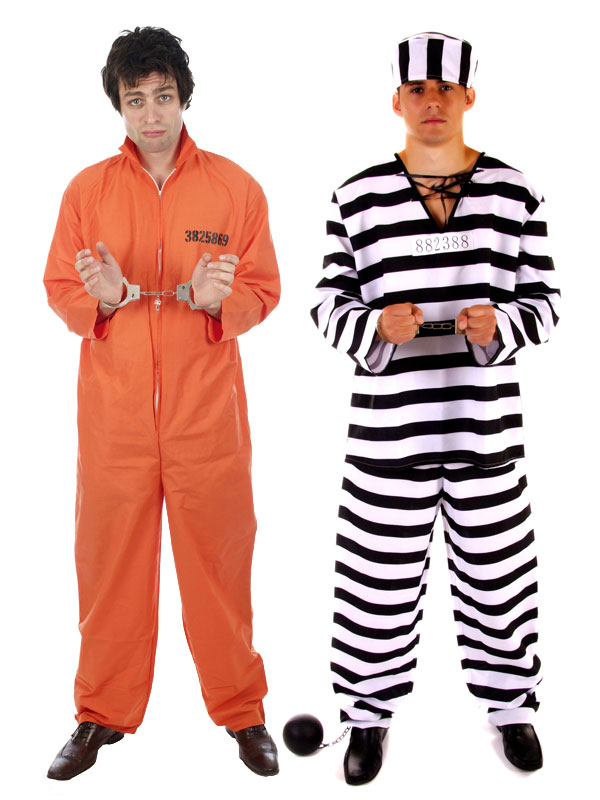 how to give a prisoner clothes