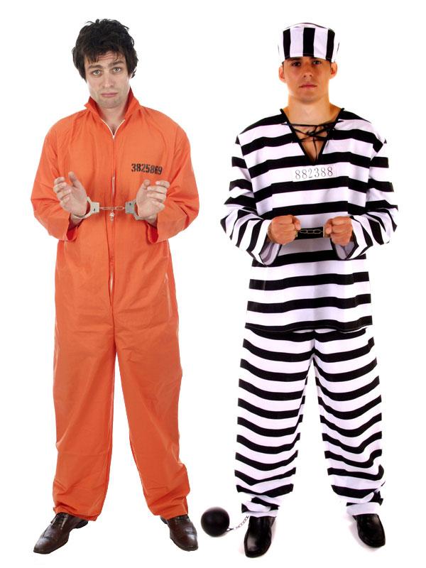 PRISONER-CONVICT-JUMPSUIT-HANDCUFFS-PRISON-BREAK-BOILER-SUIT-FANCY-DRESS-COSTUME