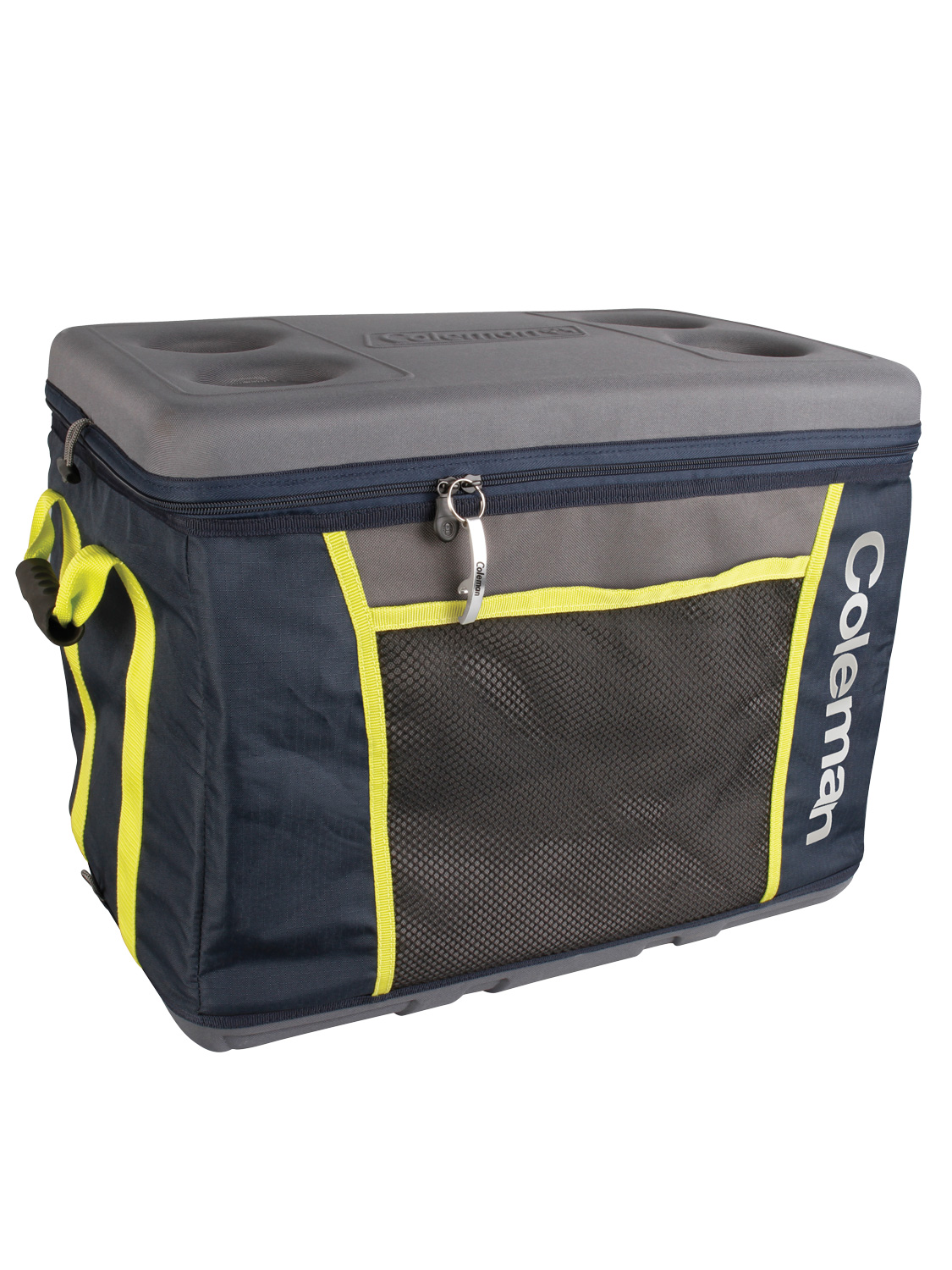 Coleman Soft Coolers ~ Coleman collapsible soft cooler all camping outdoor hub