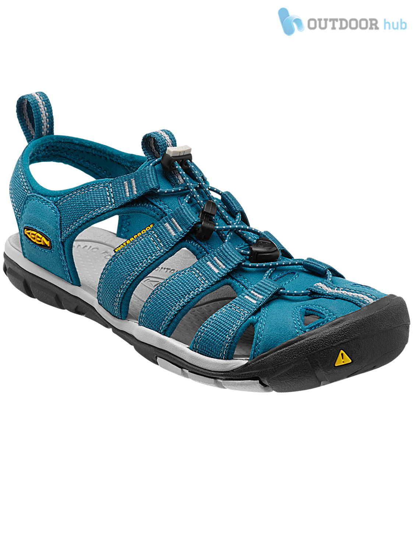 Keen Ladies Waterproof Hiking Shoes