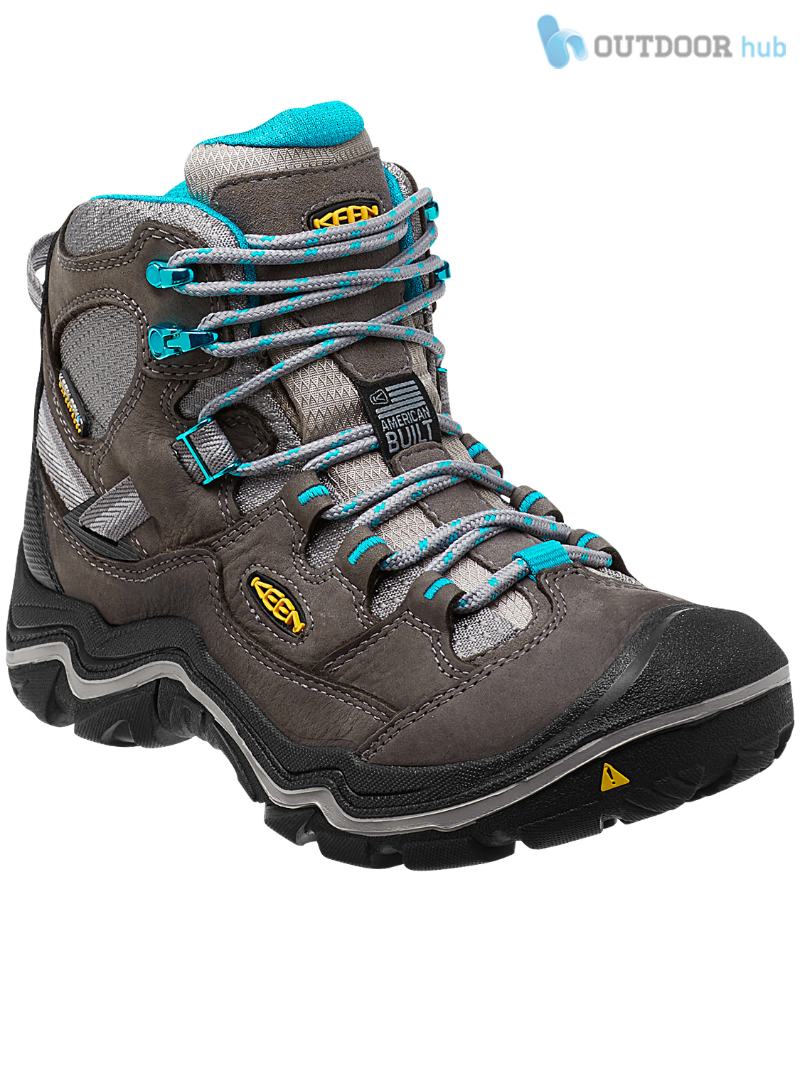 Keen Durand Ladies Shoes