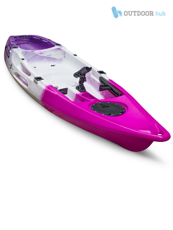 glide pro fishing kayak instructions