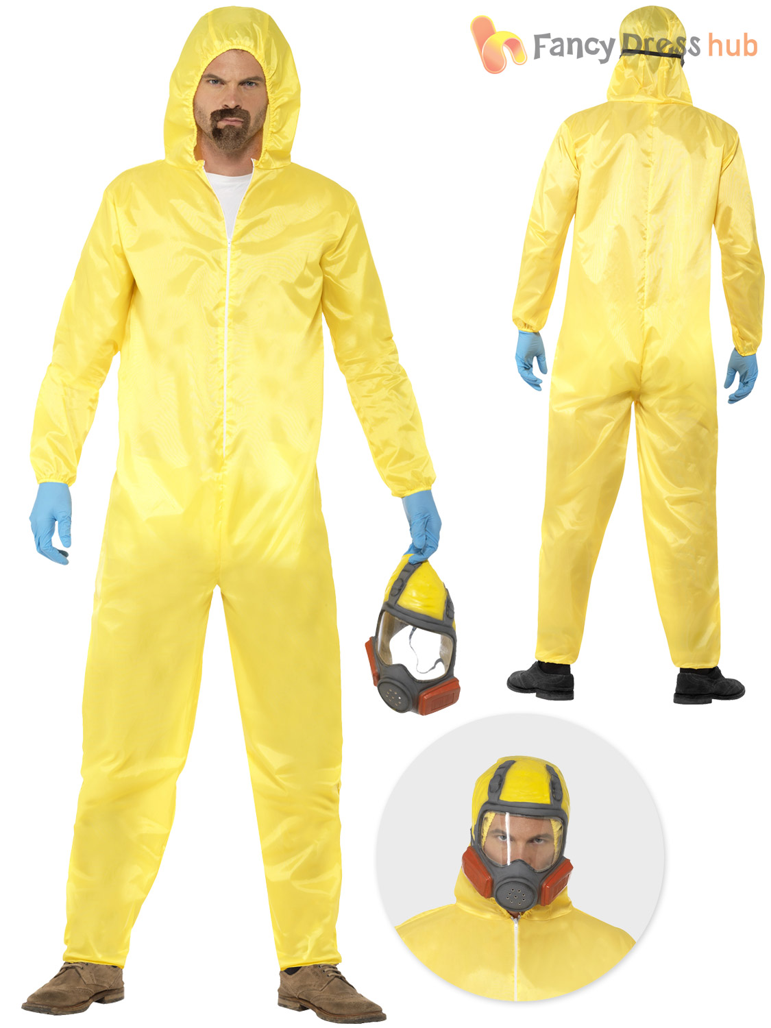female walter white costume - photo #10