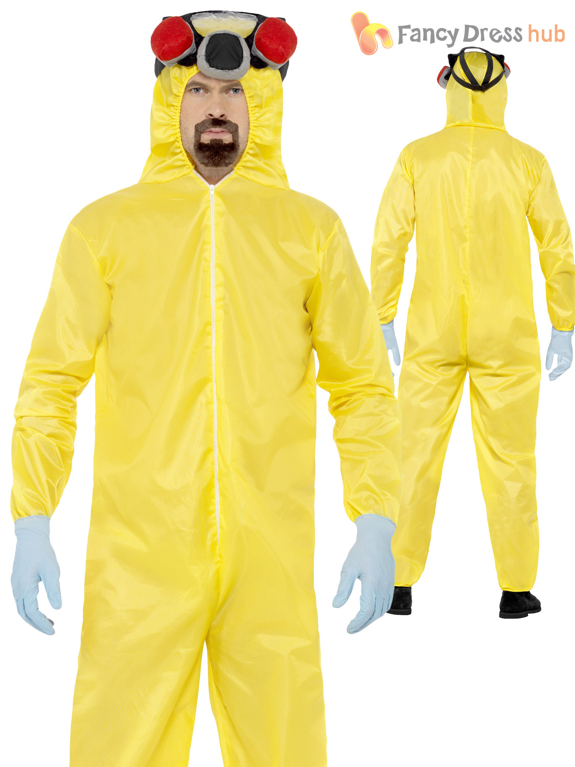 female walter white costume - photo #8
