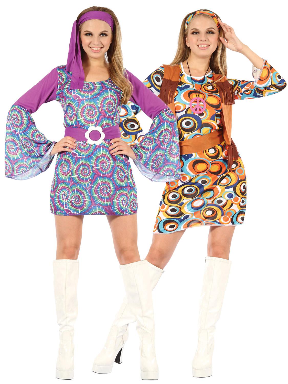 1960s fashion hippie women 71