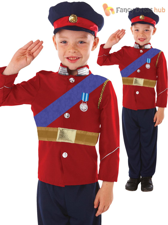 boys royal prince charming costume king kids book week day fancy