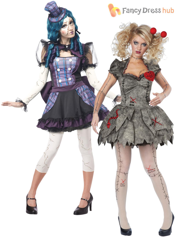 black voodoo doll costume - photo #28