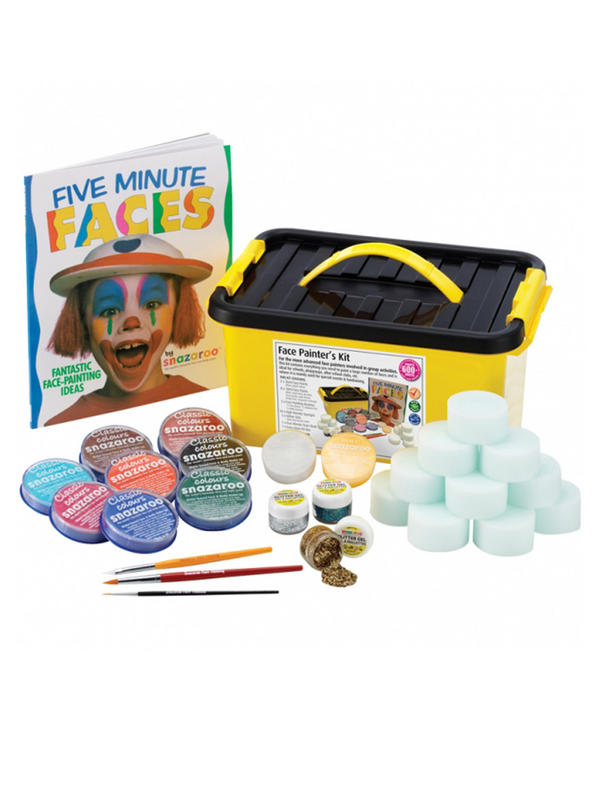 Snazaroo Face Painter Kit