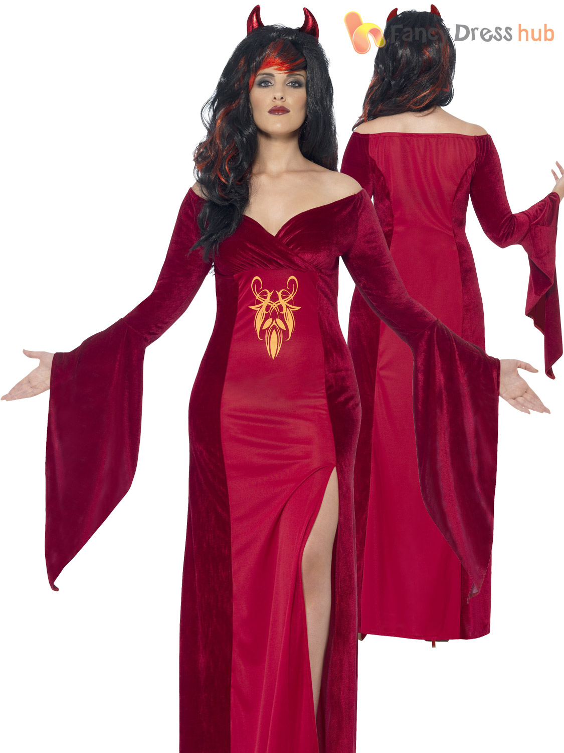 Halloween Costumes Womens Plus Size Sexy 20