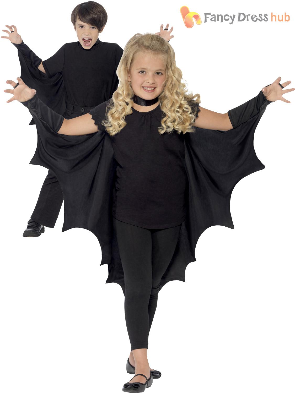 Хэллоуин костюмы летучая мышь своими руками