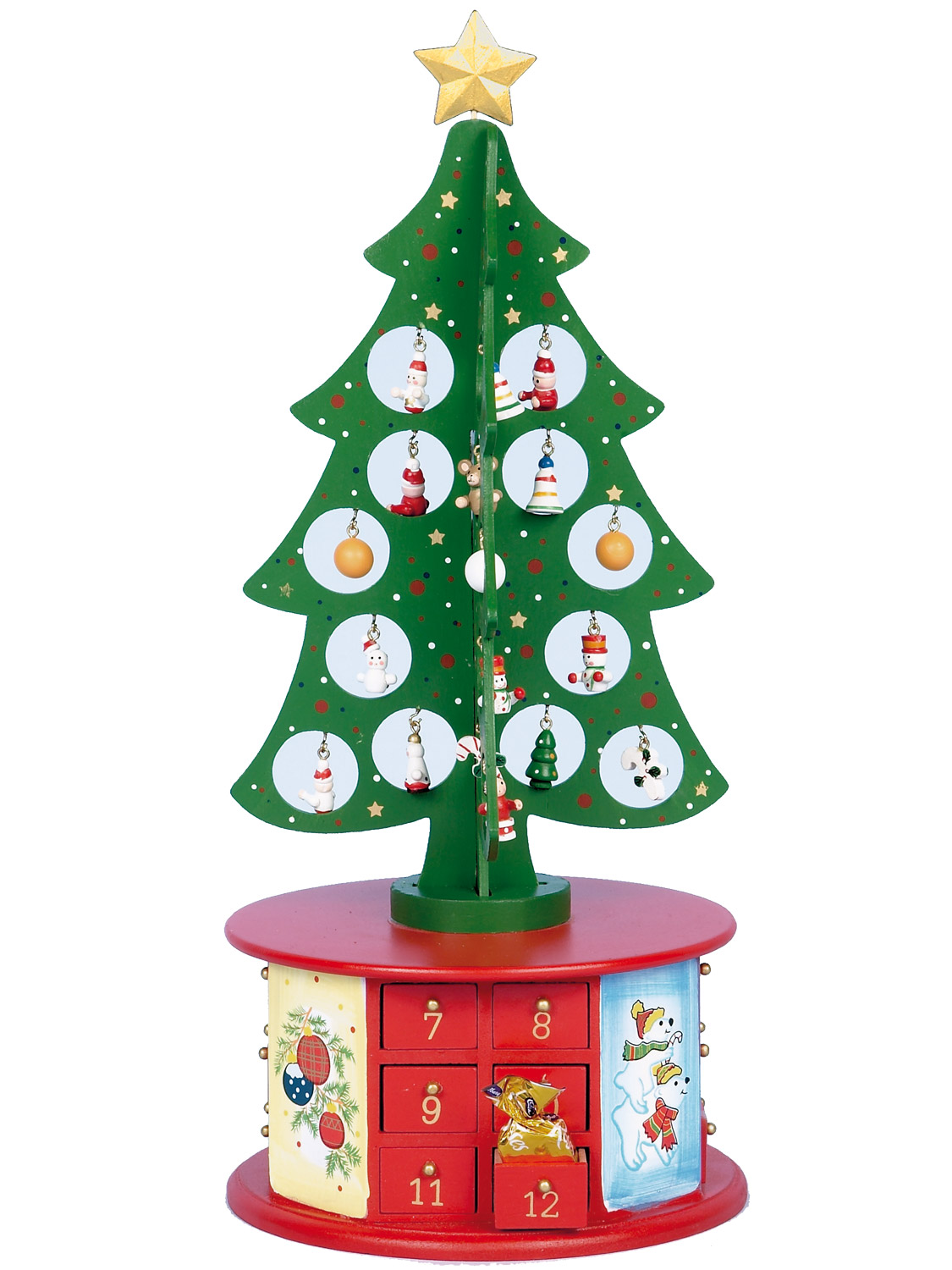 Deluxe Wooden Advent House Calendar Christmas Decoration. How To Decorate A Christmas Tree Quickly. Dollar Store Christmas Tree Decorations. Christmas Outdoor Decorations Pictures. Pictures Of Christmas Tree With Decorations. Christmas Decorations Construction Paper. Weird Christmas Tree Decorations. Christmas Decorations Gold And Cream. Santa Clarita Best Christmas Decorations