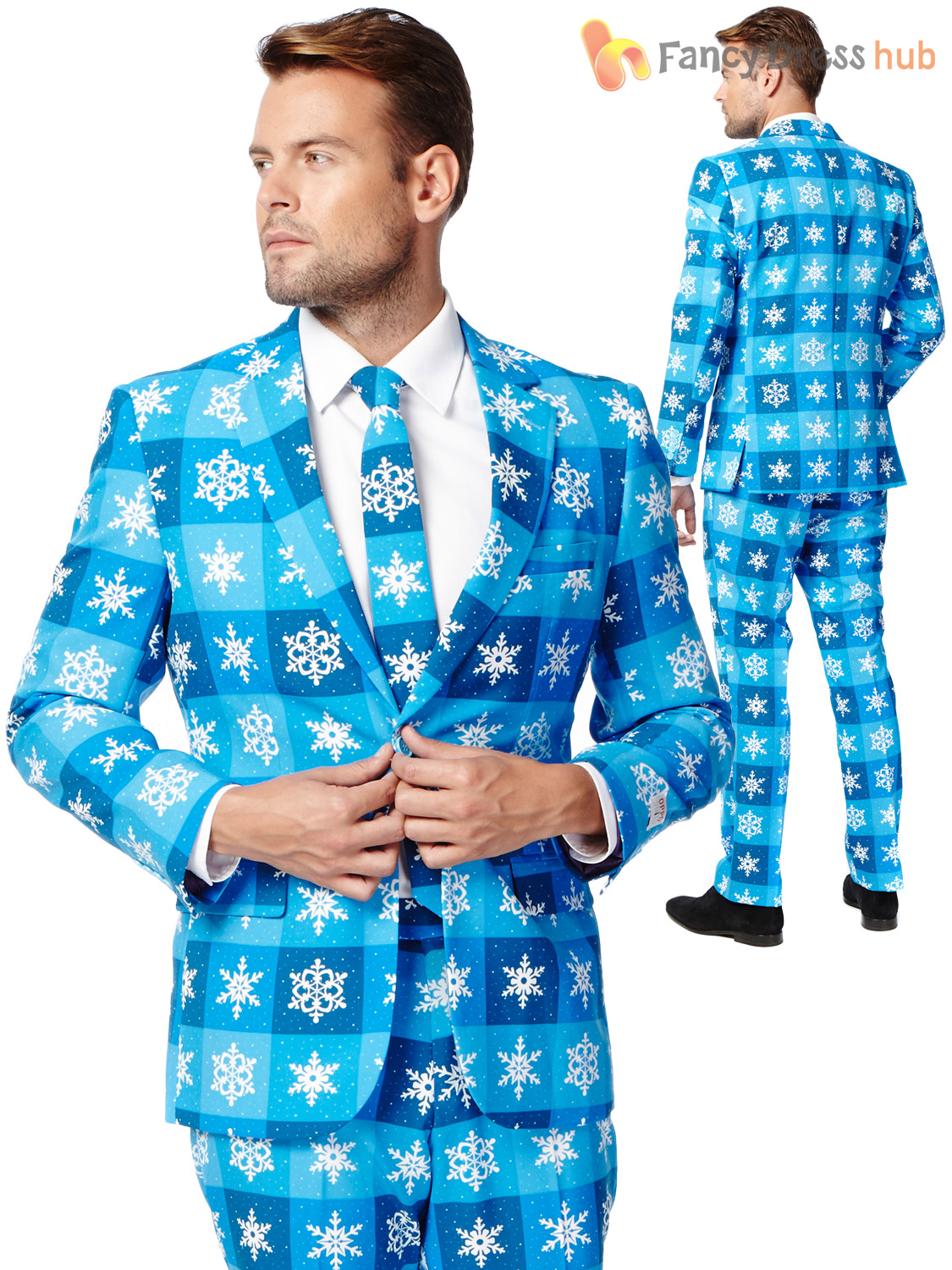 Men's Christmas Party Clothing We may not be peddling donations or selling Michael Buble Christmas CD's at hallmark, and we sure as hell ain't pushing ugly Christmas sweaters that attract so little attention, you're sending an Uber home early.