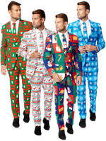 Men's Christmas Oppo Suits