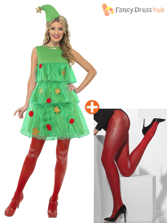 FDS24331 42733BUNebay size 8 18 ladies sexy christmas tree tutu adult womens party fancy,Ebay Womens Clothing Size 8