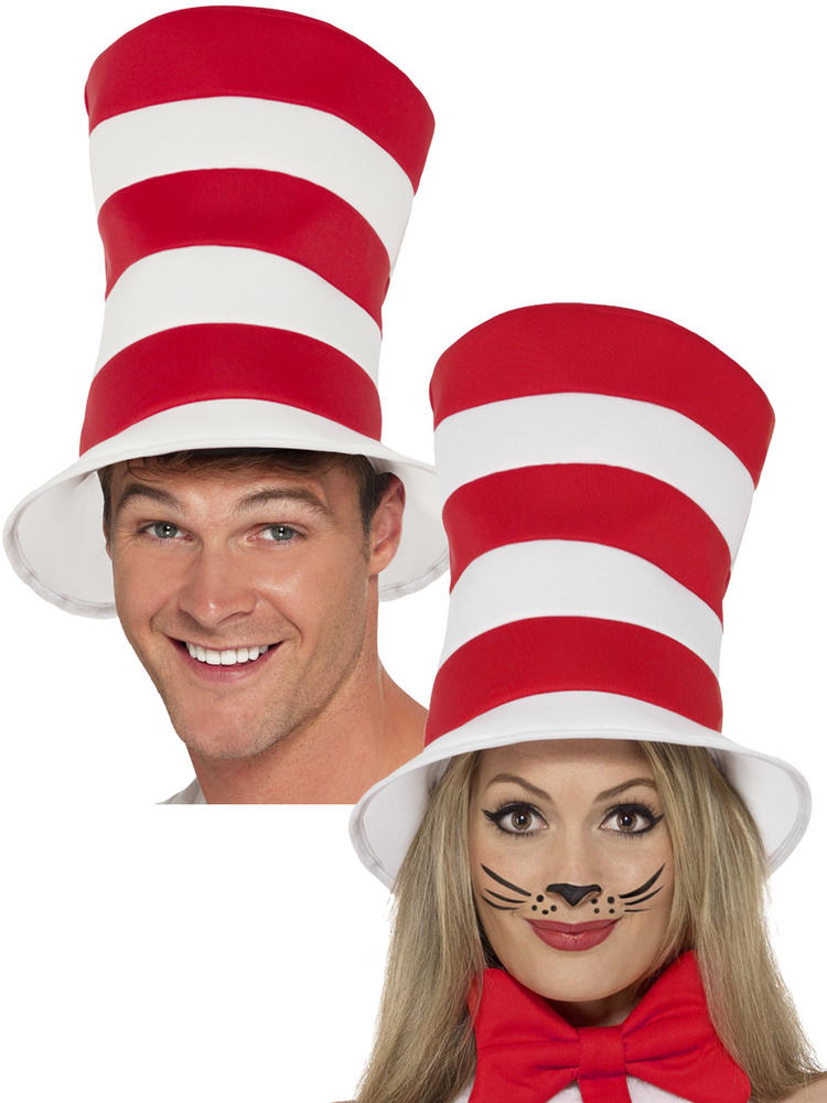 Adults Cat In The Hat