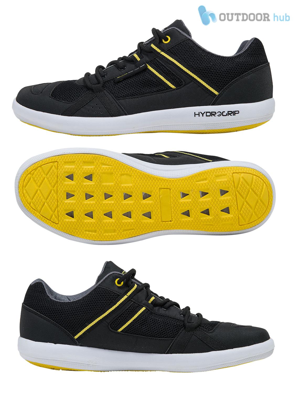 Size Kayak Shoe