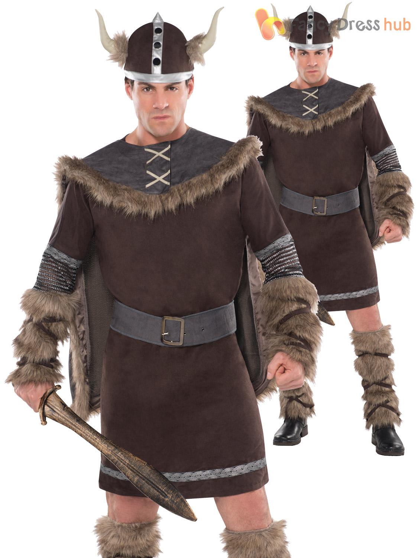 Barbarian costume