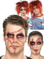 Chucky Make-Up Kit