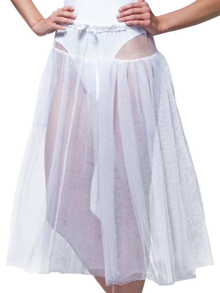 Ladies 1950s Petticoat