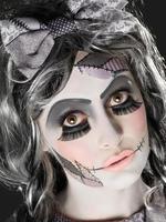 Damaged Doll Make Up Kit