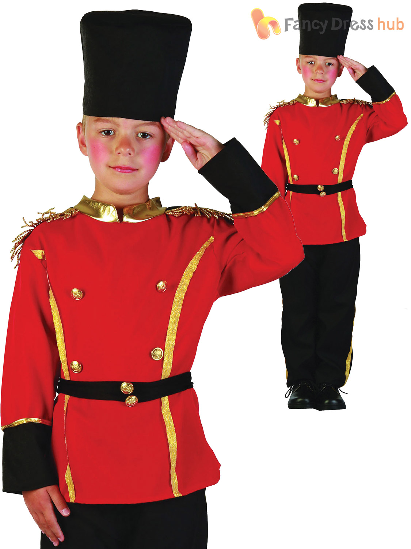 British Royal Guard Uniform 55