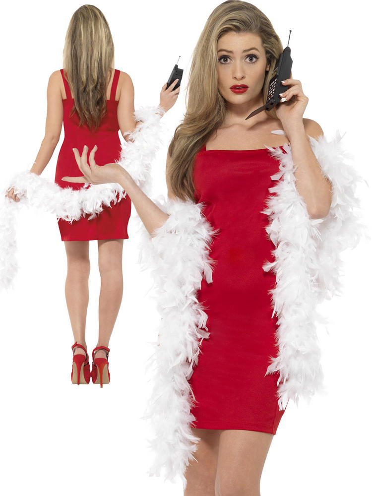 Ladies Clueless Cher Costume