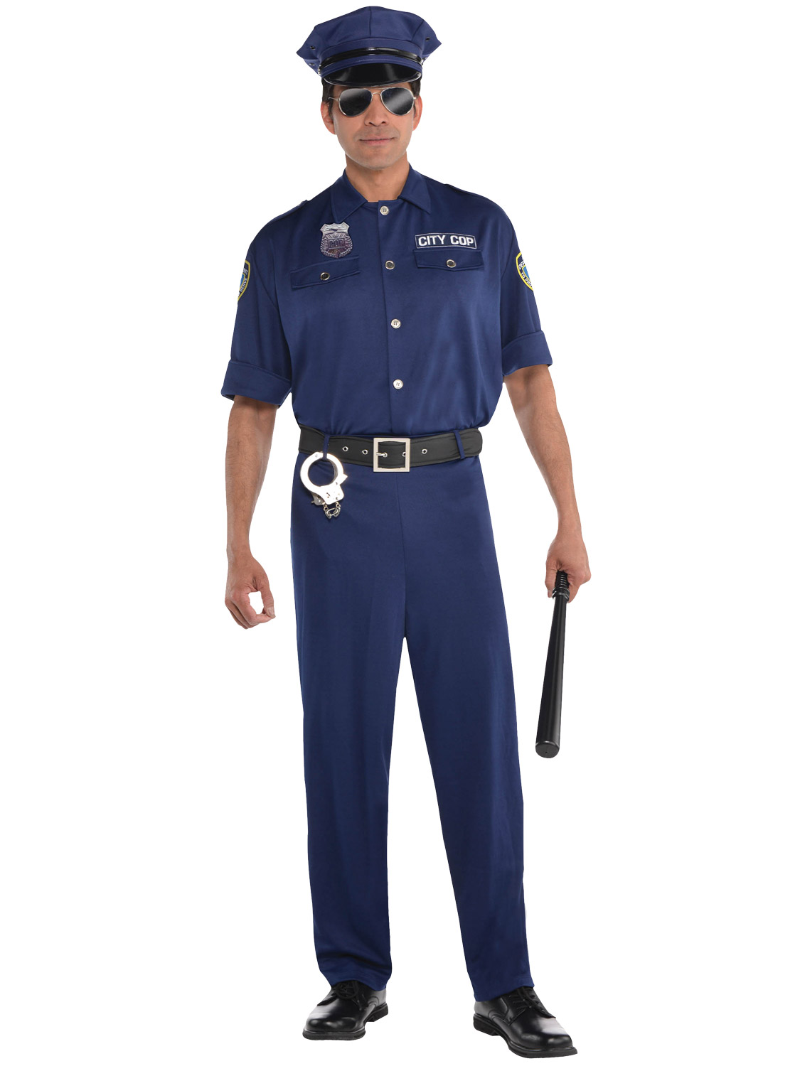 Police officer uniforms