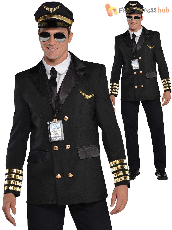 Aviator Uniform 47