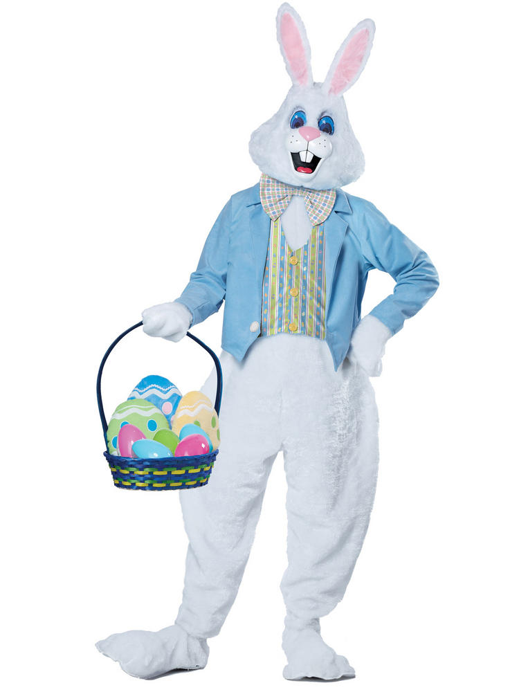 Adults Easter Bunny Costume