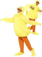 Adult's Duck Costume