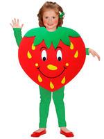 Kids Strawberry Tabard