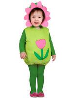 Kids Pretty Flower Costume