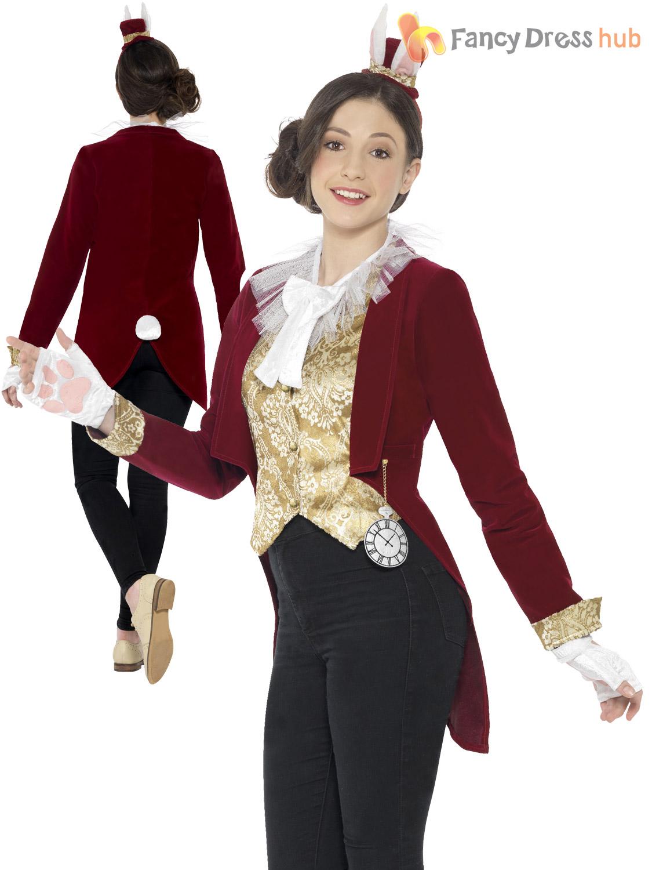 Alice In Wonderland Plus Size Clothing